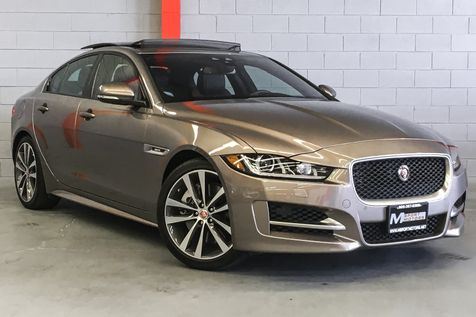 2017 Jaguar XE 35t R-Sport in Walnut Creek