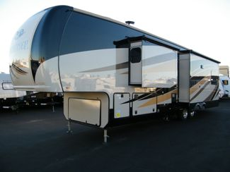 2017 Jayco Designer 37FB   in Surprise-Mesa-Phoenix AZ