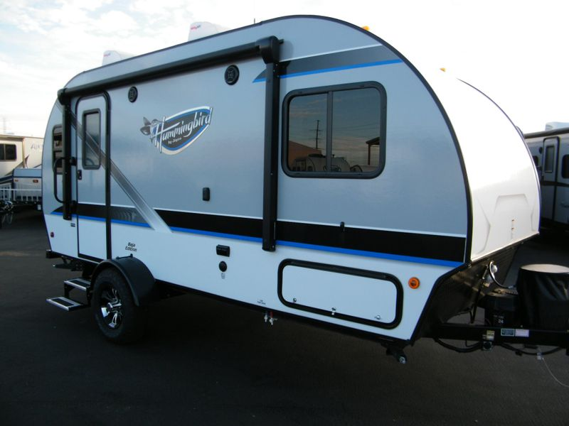 2017 Jayco Hummingbird 17RK  in Surprise, AZ