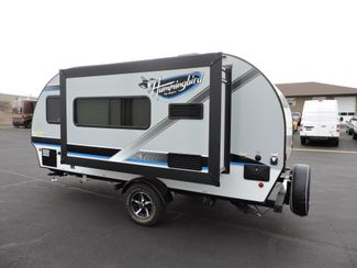 2017 Jayco Hummingbird M17RK Baja Edition Bend, Oregon 1