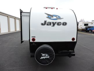 2017 Jayco Hummingbird M17RK Baja Edition Bend, Oregon 2