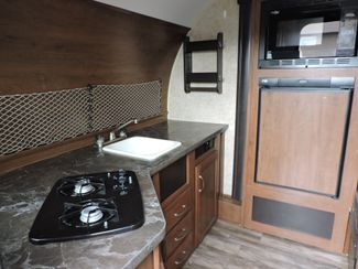 2017 Jayco Hummingbird M17RK Baja Edition Bend, Oregon 4