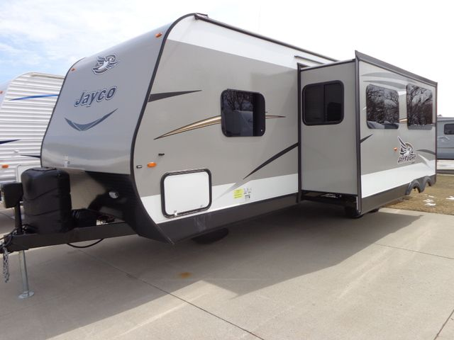2017 Jayco Jayflight 28BHBE Mandan, North Dakota 1