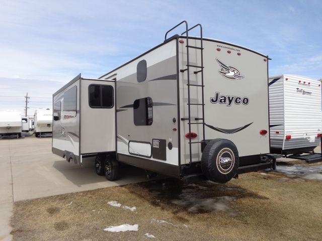 2017 Jayco Jayflight 28BHBE Mandan, North Dakota 2