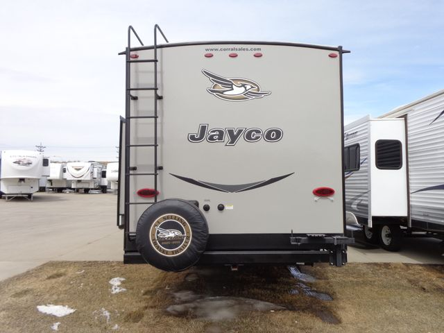 2017 Jayco Jayflight 28BHBE Mandan, North Dakota 3