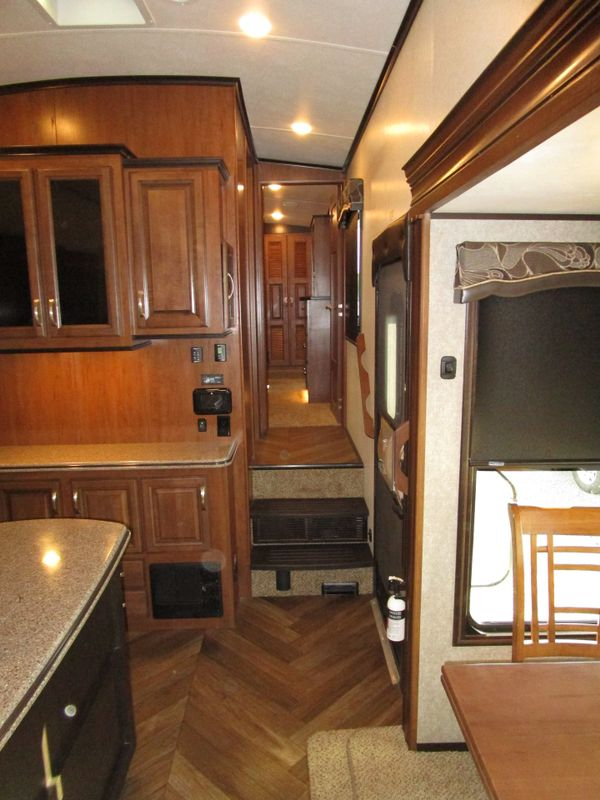 2017 Jayco North Point 387 Rear Living  in Charleston, SC