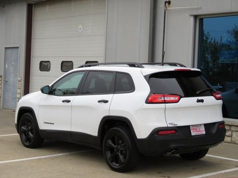2017 Jeep Cherokee ALTITUDE Pkg ONLY 9600 MILES! in Ankeny, IA