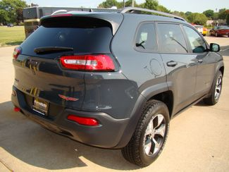 2017 Jeep Cherokee Trailhawk L Plus Bettendorf, Iowa 29