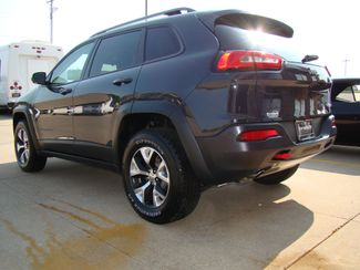 2017 Jeep Cherokee Trailhawk L Plus Bettendorf, Iowa 3