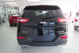 2017 Jeep Cherokee Limited W/ BACK UP CAM Chicago, Illinois 7