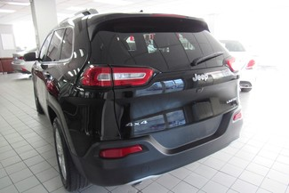 2017 Jeep Cherokee Limited W/ BACK UP CAM Chicago, Illinois 6
