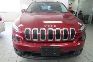 2017 Jeep Cherokee Latitude W/ BACK UP CAM Chicago, Illinois 1