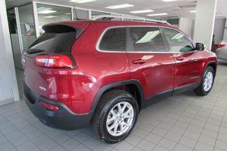2017 Jeep Cherokee Latitude W/ BACK UP CAM Chicago, Illinois 5