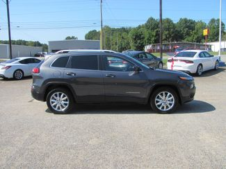 2017 Jeep Cherokee Limited Dickson, Tennessee 1