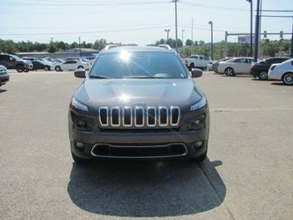 2017 Jeep Cherokee Limited Dickson, Tennessee 2