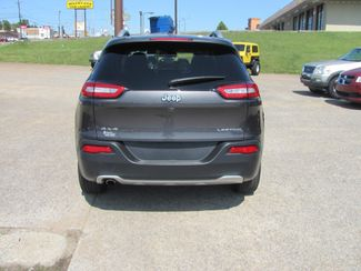 2017 Jeep Cherokee Limited Dickson, Tennessee 3