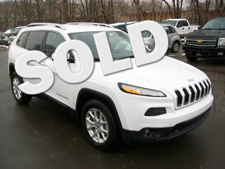 2017 Jeep Cherokee Latitude in  PA