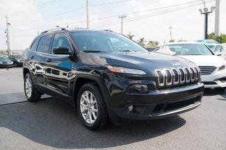 2017 Jeep Cherokee Latitude Hialeah, Florida 1