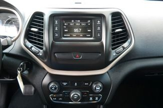2017 Jeep Cherokee Latitude Hialeah, Florida 17