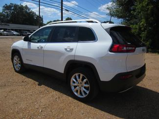 2017 Jeep Cherokee Limited Houston, Mississippi 4