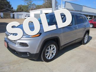 2017 Jeep Cherokee Latitude Houston, Mississippi