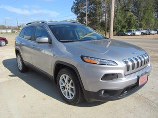 2017 Jeep Cherokee Latitude Houston, Mississippi 1