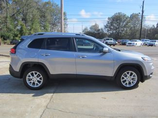 2017 Jeep Cherokee Latitude Houston, Mississippi 3