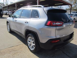 2017 Jeep Cherokee Latitude Houston, Mississippi 4