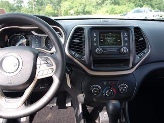 2017 Jeep Cherokee Sport Lineville, AL 11