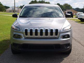2017 Jeep Cherokee Sport Lineville, AL 5