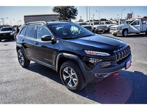 2017 Jeep Cherokee Trailhawk | Lubbock, TX | Brink Fleet in Lubbock, TX