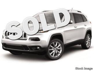 2017 Jeep Cherokee Limited Minden, LA