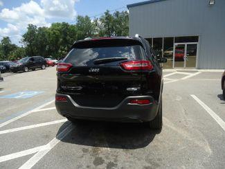 2017 Jeep Cherokee Latitude SEFFNER, Florida 11