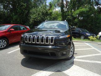 2017 Jeep Cherokee Latitude SEFFNER, Florida 5