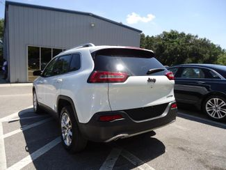 2017 Jeep Cherokee Limited SEFFNER, Florida 6