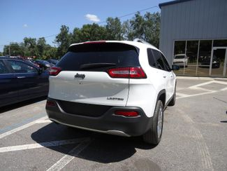 2017 Jeep Cherokee Limited SEFFNER, Florida 9