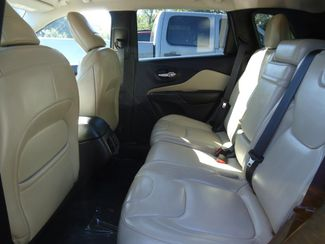 2017 Jeep Cherokee Limited SEFFNER, Florida 13