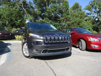 2017 Jeep Cherokee Limited SEFFNER, Florida 7