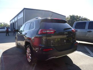2017 Jeep Cherokee Limited SEFFNER, Florida 8
