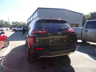 2017 Jeep Cherokee Limited SEFFNER, Florida 9
