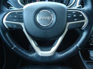 2017 Jeep Cherokee Limited SEFFNER, Florida 22