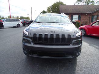 2017 Jeep Cherokee Sport Valparaiso, Indiana 1