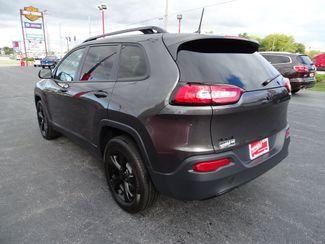2017 Jeep Cherokee Sport Valparaiso, Indiana 5