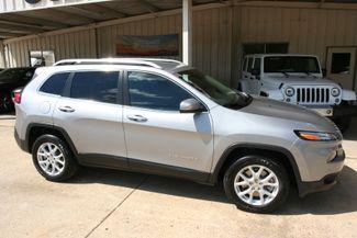 2017 Jeep Cherokee in Vernon Alabama