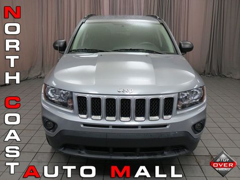 2017 Jeep Compass Sport in Akron, OH