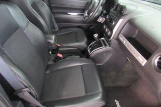 2017 Jeep Compass Latitude Chicago, Illinois 6