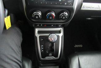 2017 Jeep Compass Latitude Chicago, Illinois 13