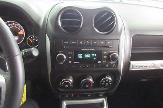 2017 Jeep Compass Latitude Chicago, Illinois 14