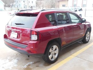 2017 Jeep Compass Sport Clinton, Iowa 2