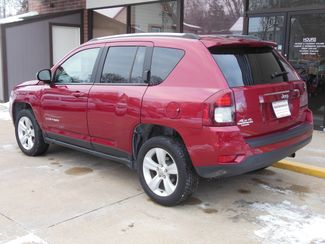 2017 Jeep Compass Sport Clinton, Iowa 3